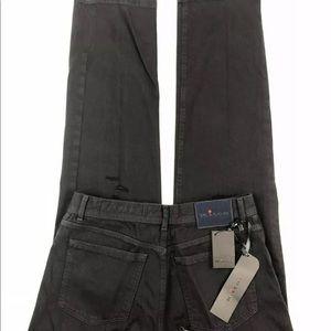 Kiton Jeans - Kiton Moto Distressed 34x33 Limited Edition Jeans
